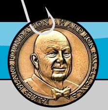 The James Beard Award